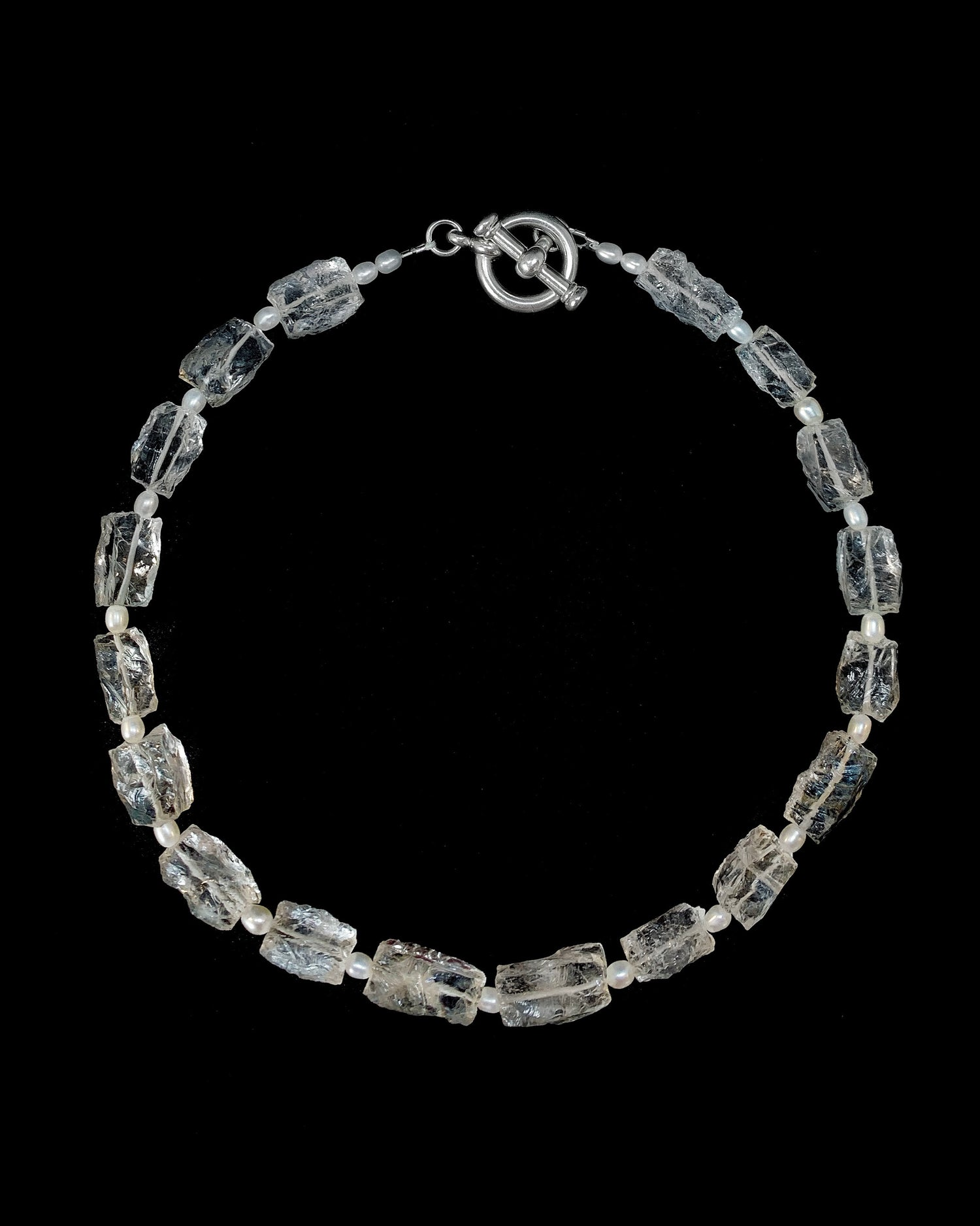 Oracle Necklace 925