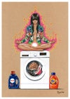 """""""Day off 2"""" print (DP441)"""