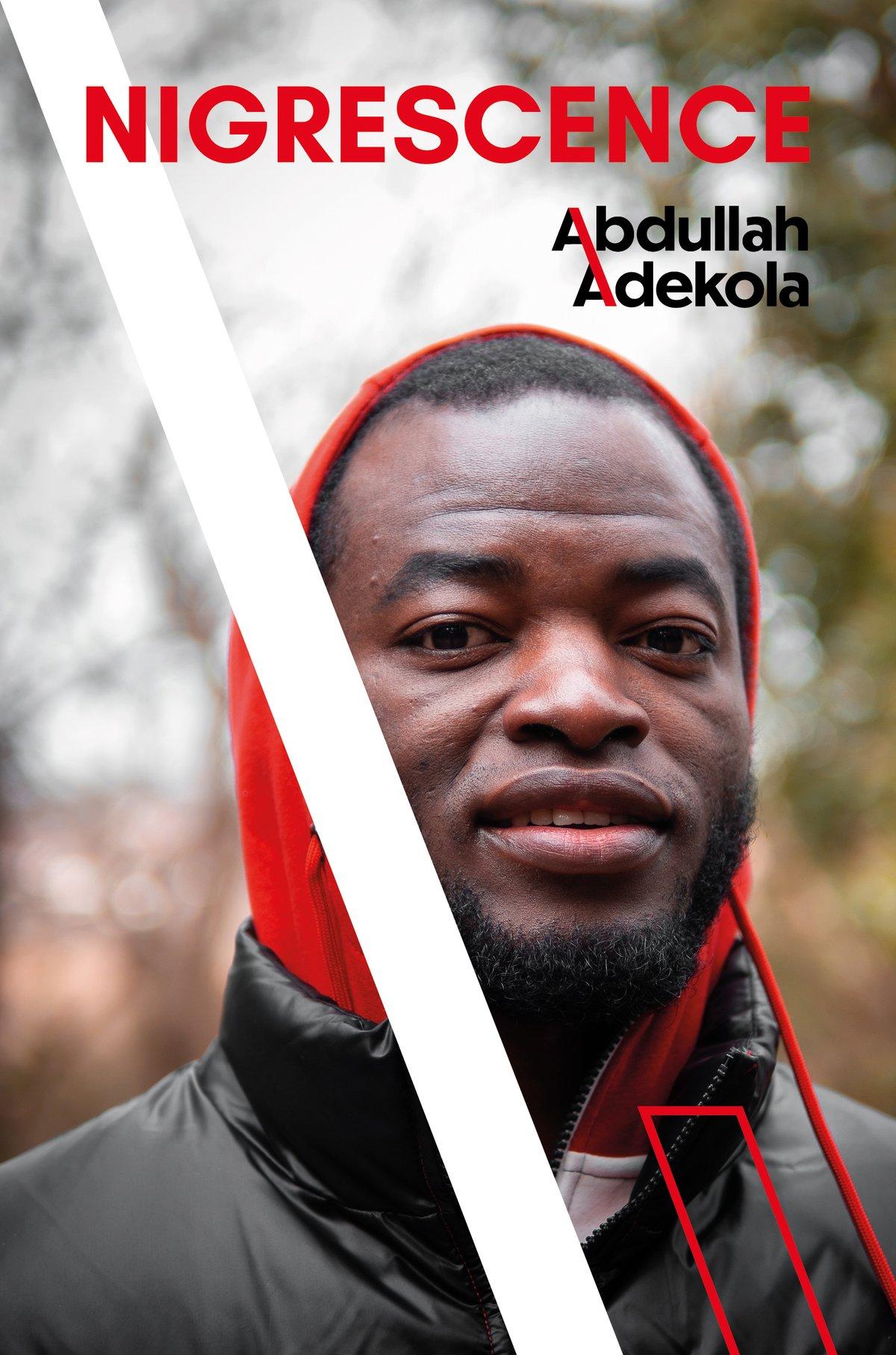 Image of Nigrescence by Abdullah Adekola