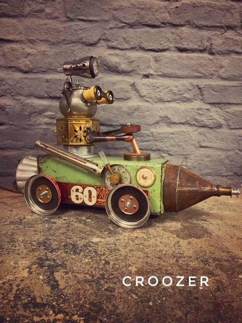Image of Croozer