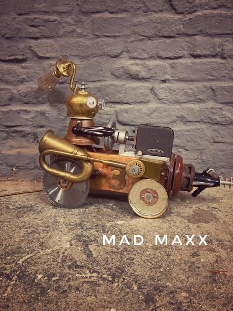Image of Mad Maxx