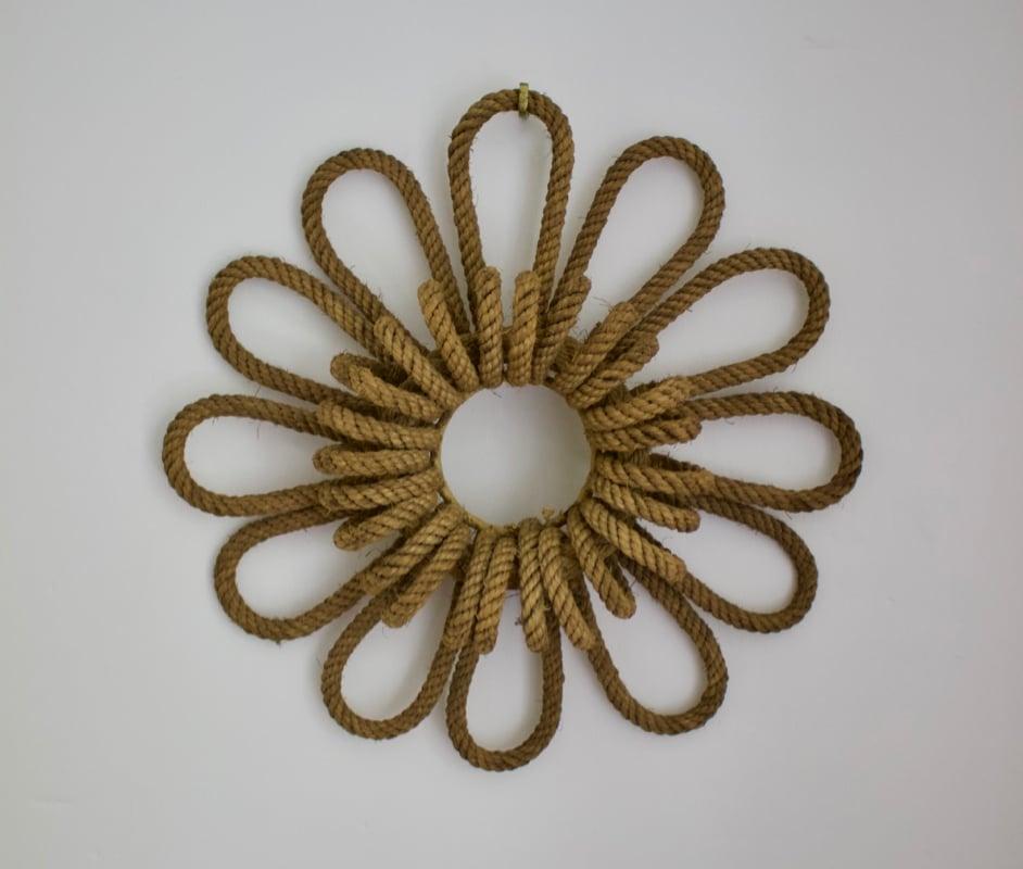 Image of Rope Decoration, style of Audoux et Minet