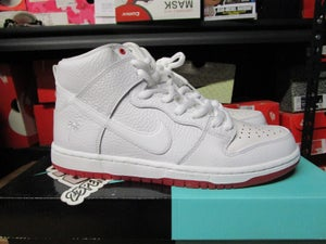 """Image of SB Zoom Dunk High Pro """"Kevin Bradley"""" *PRE-OWNED*"""