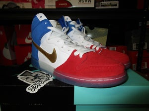 """Image of SB Dunk High """"Trico"""" *PRE-OWNED*"""