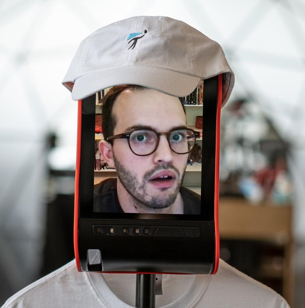 Image of Self-E-Wear Hat