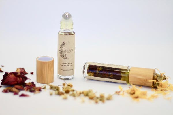 Image of Alchemical Perfume Oil
