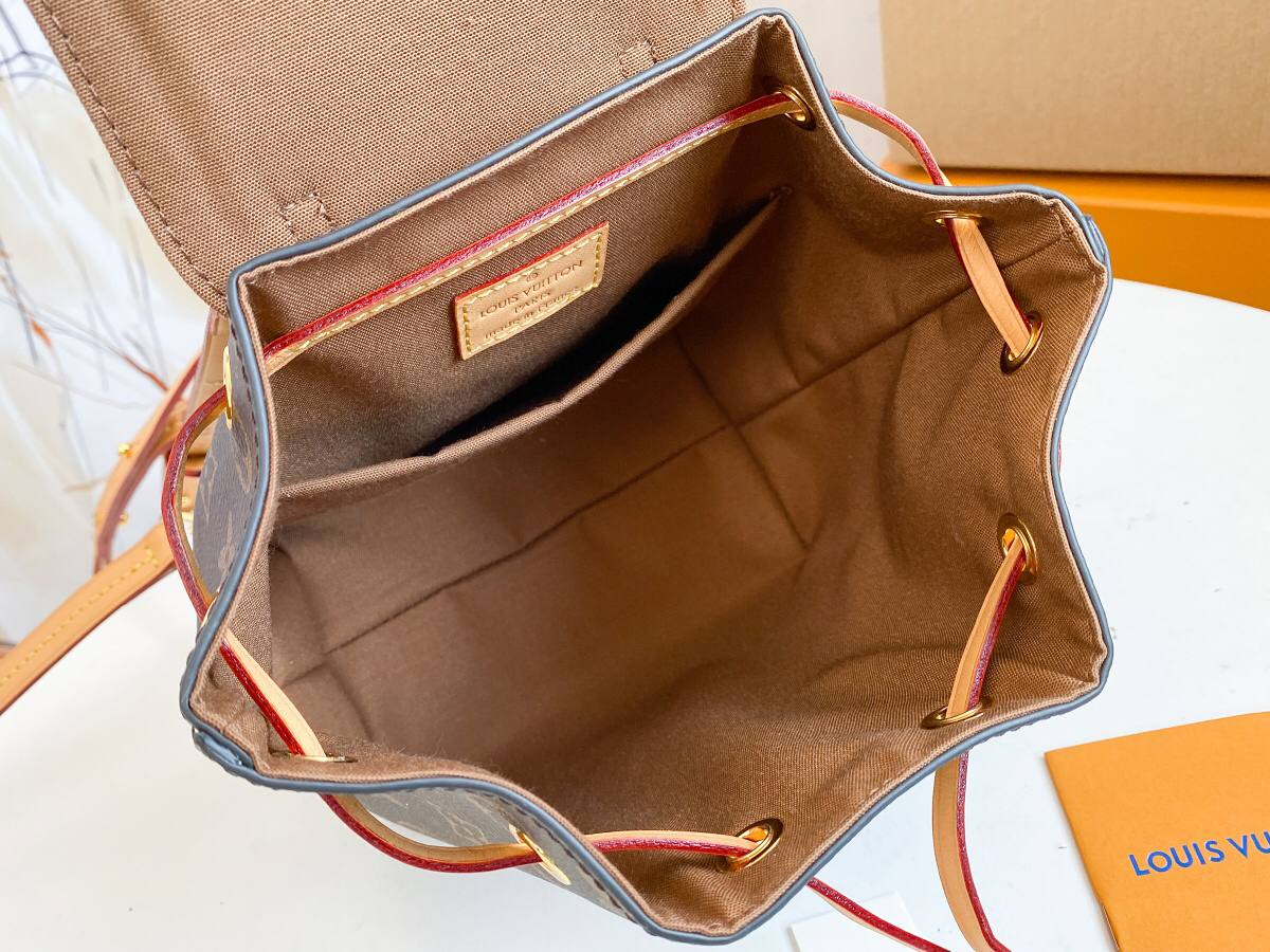 Image of !HOLIDAY ITEM! Montsouris Backpack PREORDER