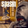 SPASM - Mystery Of Obsession CD