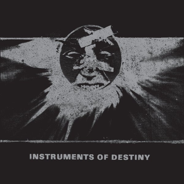 """Image of H.C.O.D - """"Instruments of Destiny"""" CD (Chondritic Sound)"""