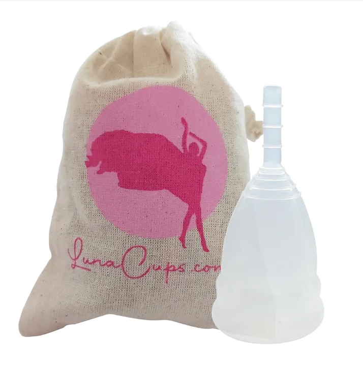 Image of Menstrual Cup
