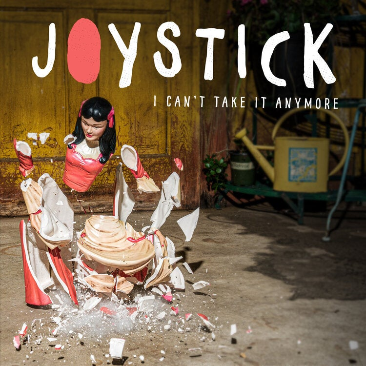 Joystick - I Can't Take It Anymore
