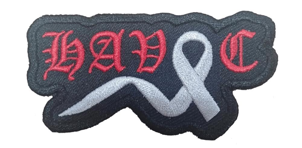 Image of Havoc Ribbon Patch