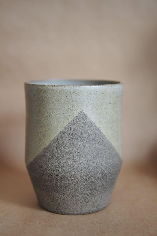 Image of Latte tumbler - Kirikiri