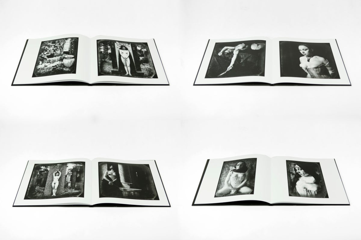 Image of Die Form - Ad Infinitum 2LP-BOOK