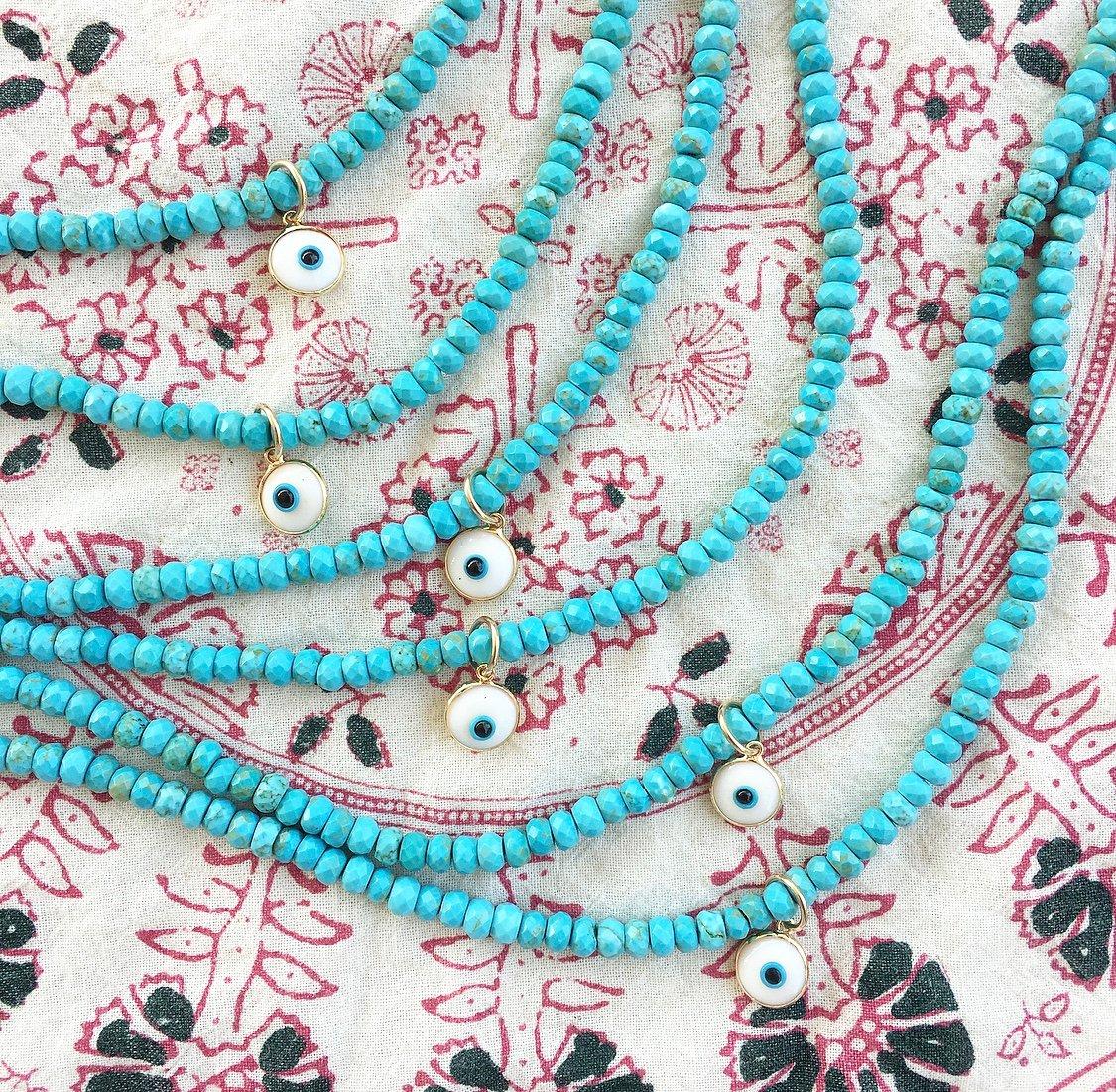 TenThings. SPIRIT. Turquoise. N-SPIRIT