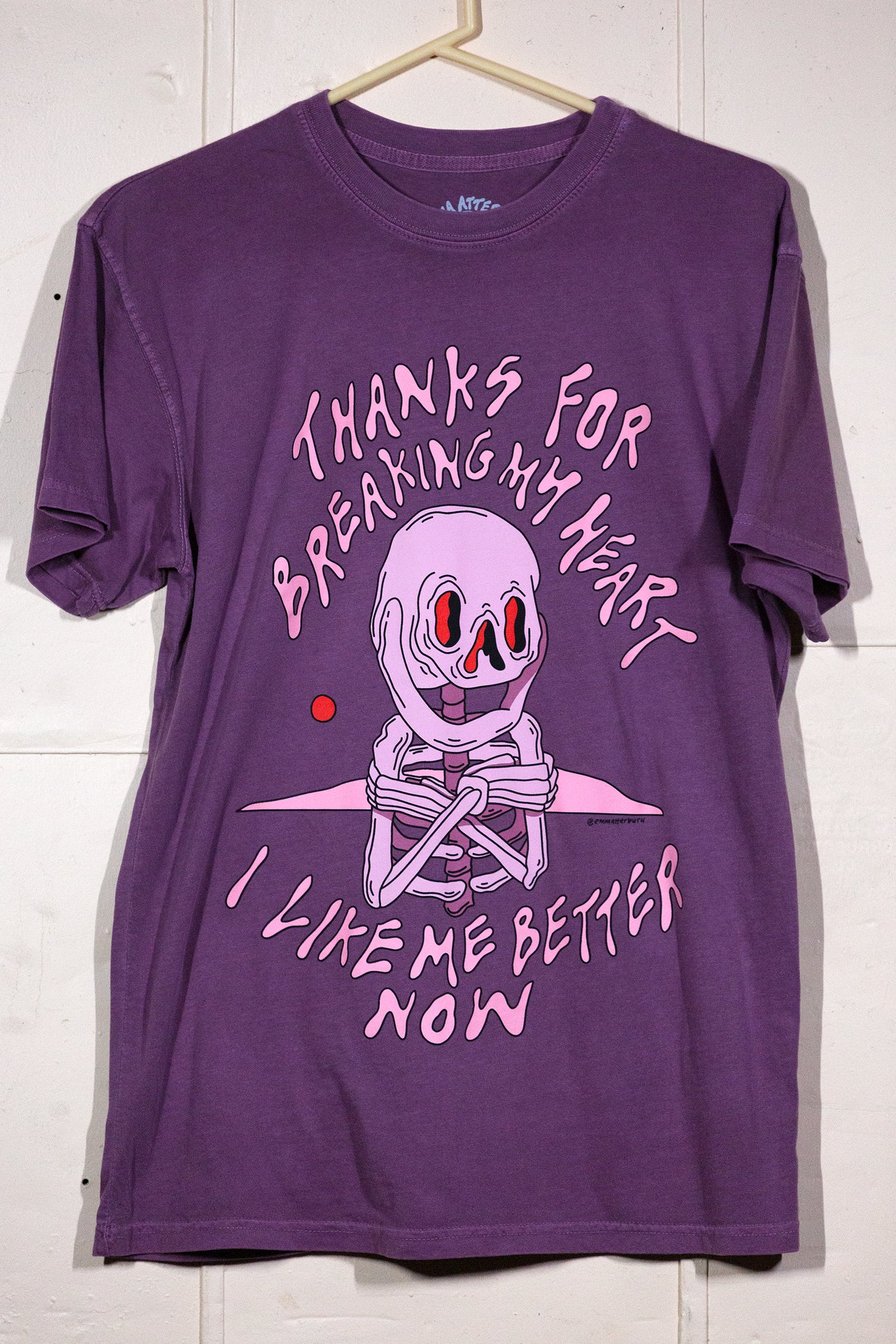 Image of Thanks Tee