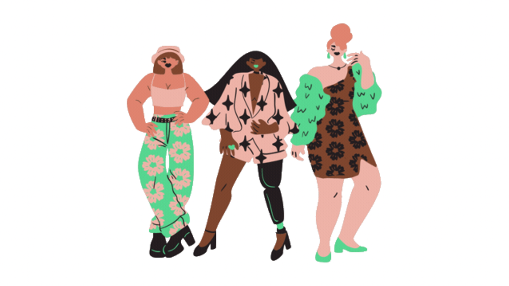 Image of 3 outfit styling bundle