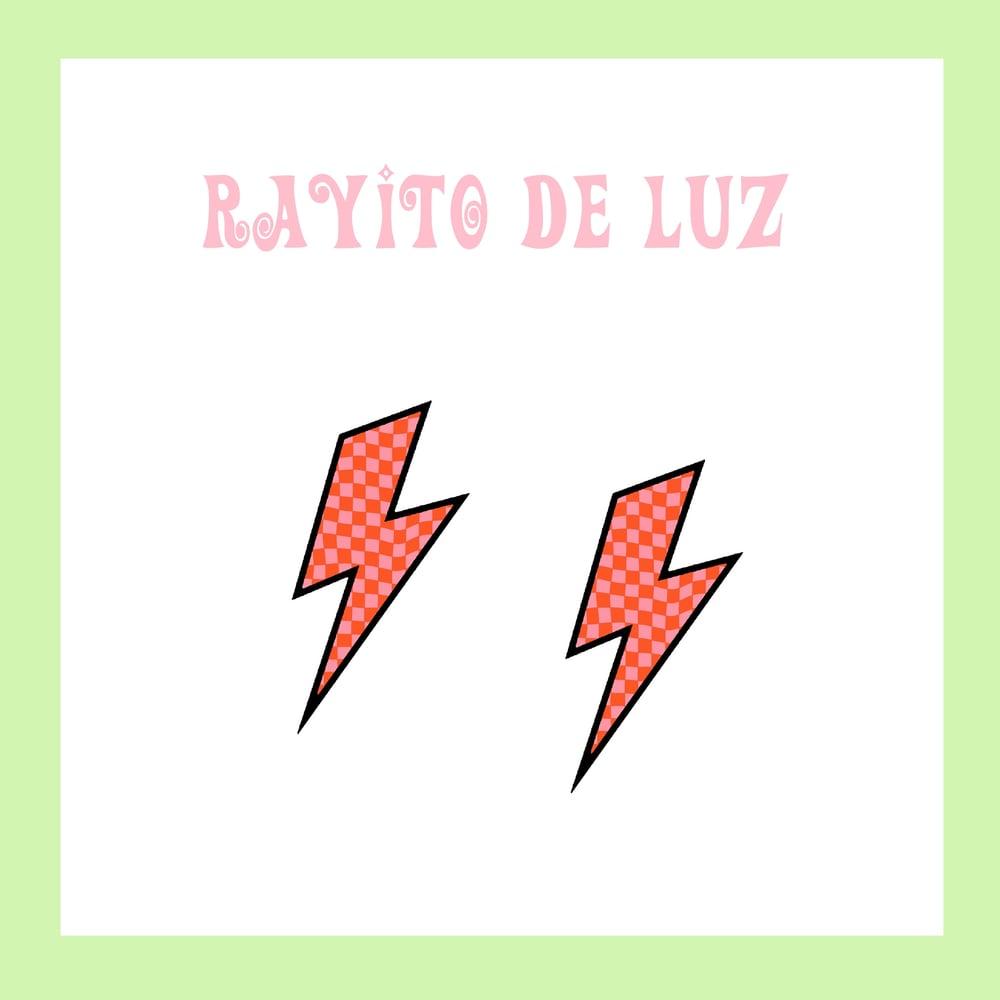 Image of Rayito de Luz earrings