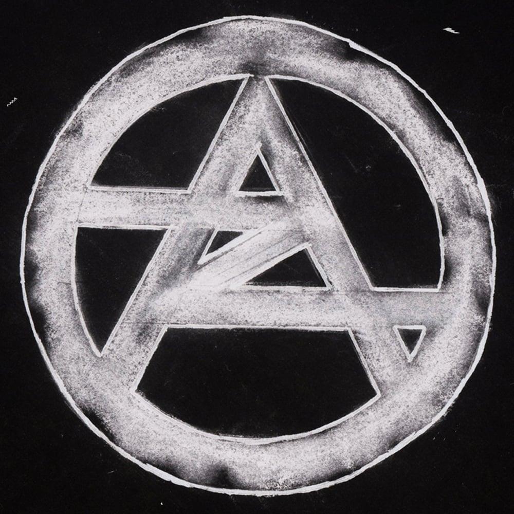 "Image of ZIG ZAG - It Gets Worse 7"" (white vinyl)"