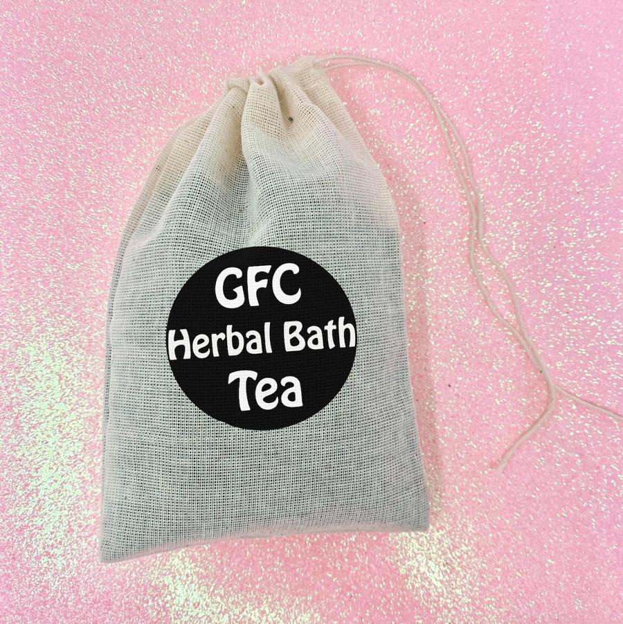 Image of GFC Herbal Bath Tea