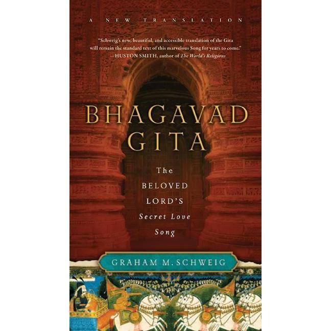 Image of Bhagavad Gita by Graham M. Schweig