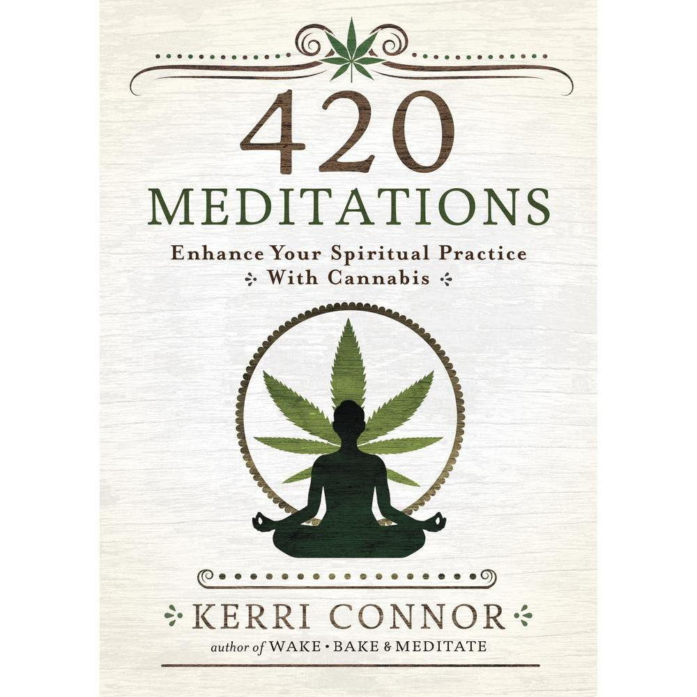 Image of 420 Meditations by Kerri Connor