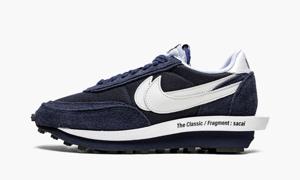 """Image of Nike LDWaffle x Sacai x Fragment """"Blue Void"""""""