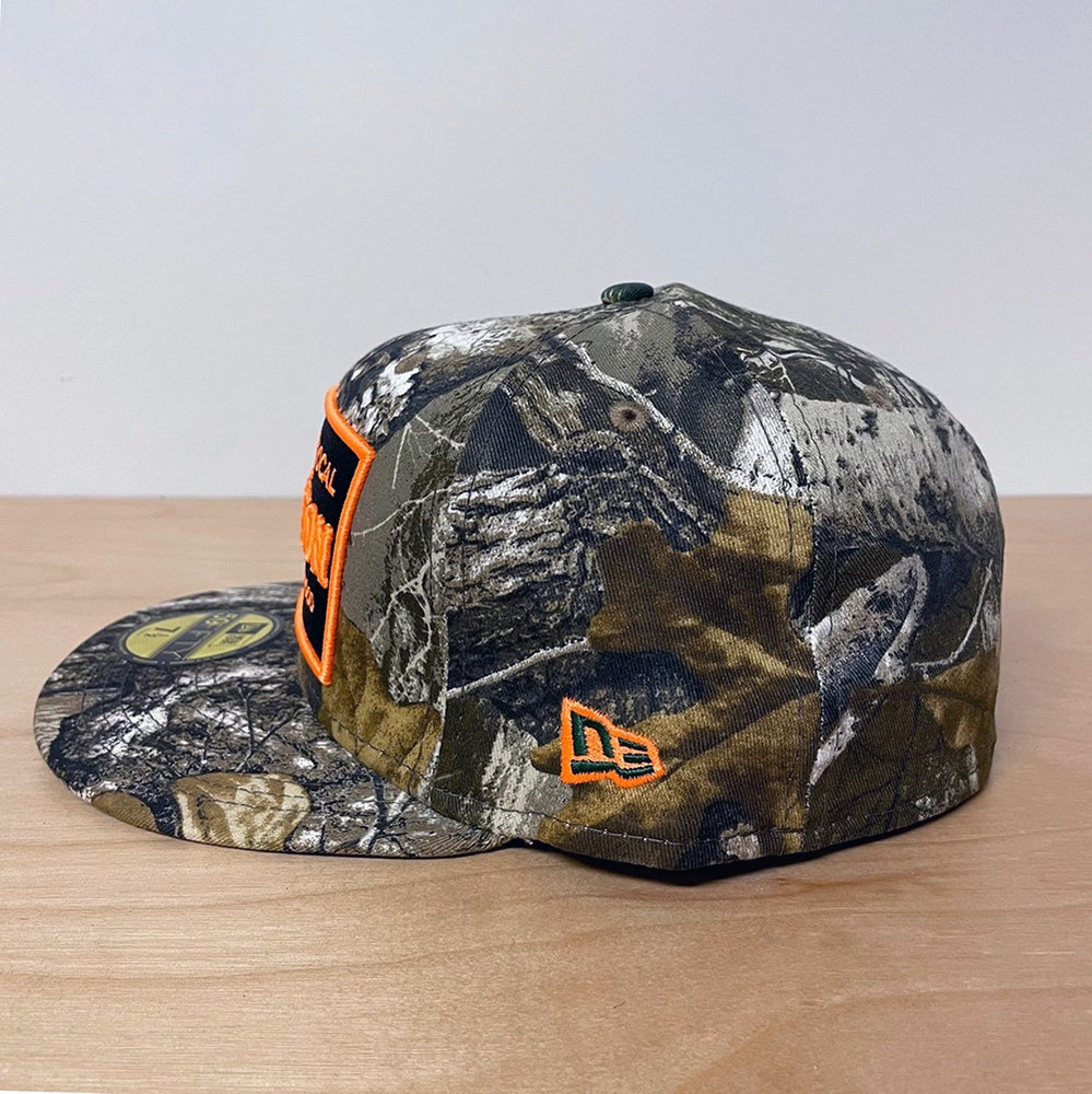 Image of RealTree Camo Fitted 59Fifty