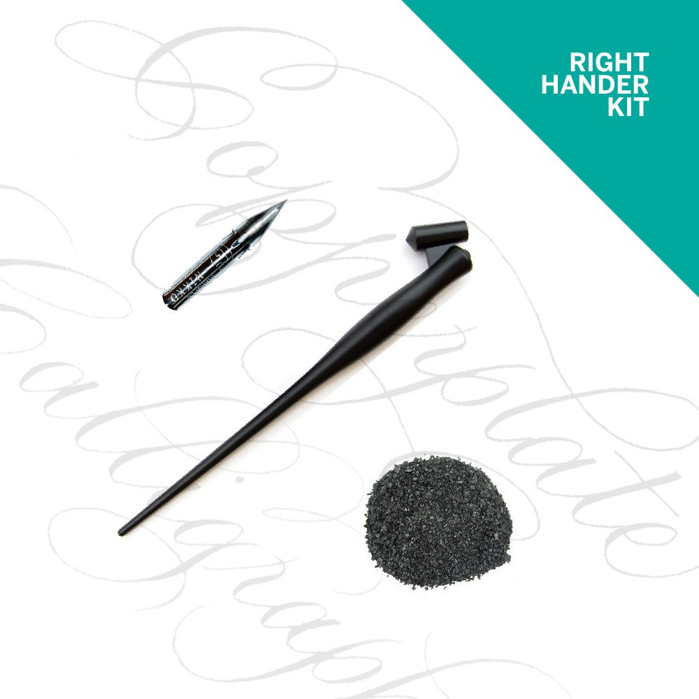 Image of Copperplate Calligraphy Kit