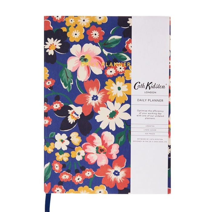 Image of Cath Kidston A5 Daily Planners