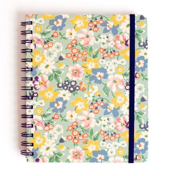 Image of Cath Kidston A5 Wiro Notebook