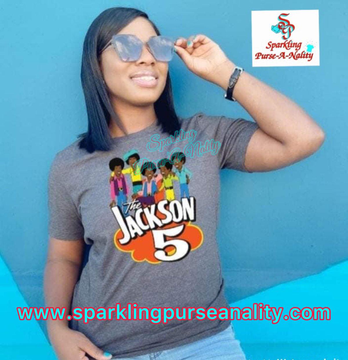 Image of The Jackson 5
