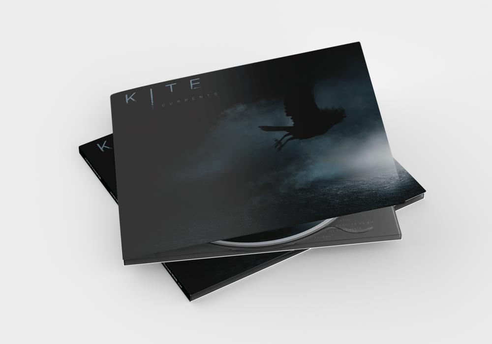 Kite - Currents (Digipack)
