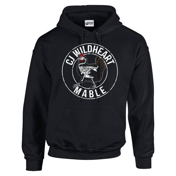 Image of Vintage Mable Hoody