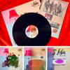 ´S Lebn Lilly & Georg Witsch - Vinyl