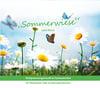 Sommerwiese - Entspannungsmusik - Musik zum Wohlfühlen und Entspannen Lydia Witsch