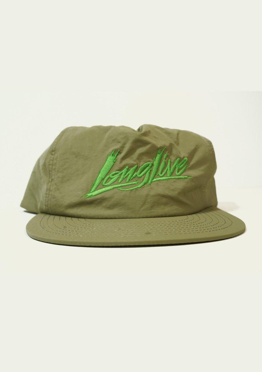 Image of Long Live Slash Surf Hat