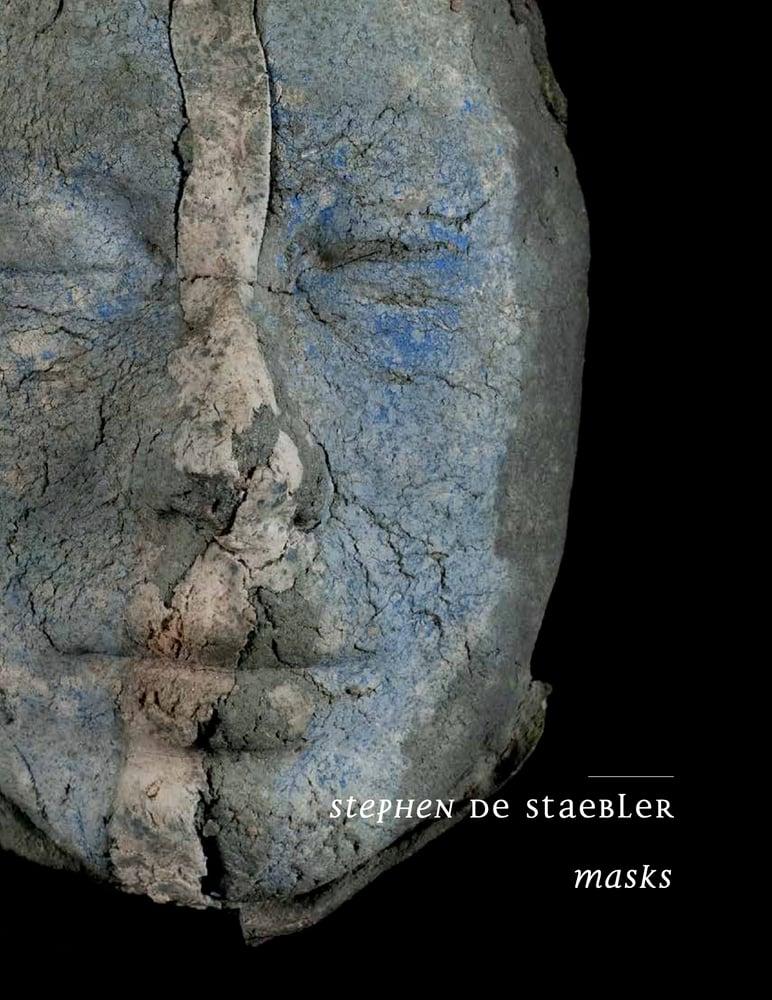 Image of Stephen De Staebler: Masks