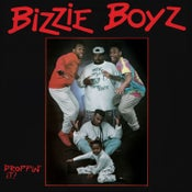 "Image of THE BIZZIE BOYZ ""DROPPIN' IT"" PRE-ORDER"