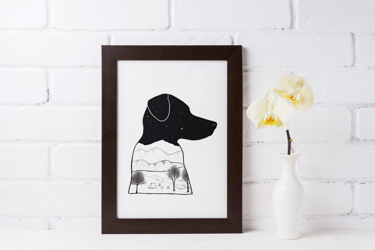 Image of The Labrador