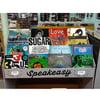 Speakeasy Issue 5  - Release Date 23rd November 2020