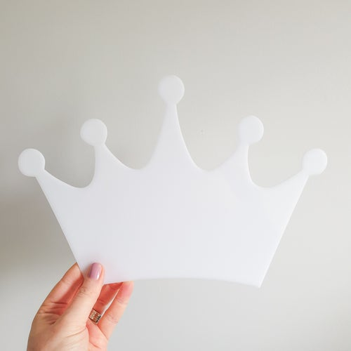 Image of Crown Template