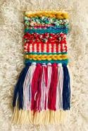 A full Weaving Loom Kit