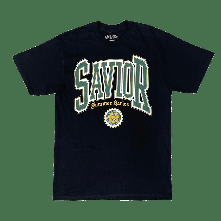 Image of Summer Savior Series- Black