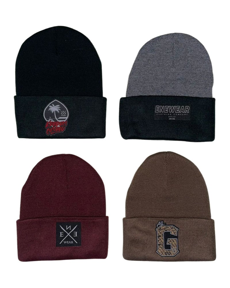 Image of LOCAL BEANIES