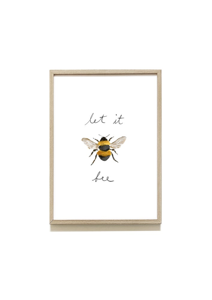 Image of Let It Bee