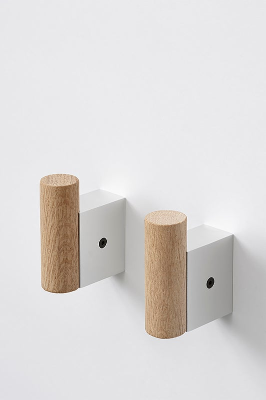 Image of Attach Coat Hook