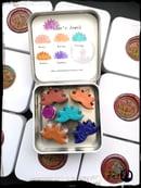 Image 1 of Padme's Jewel - Lotus pan set