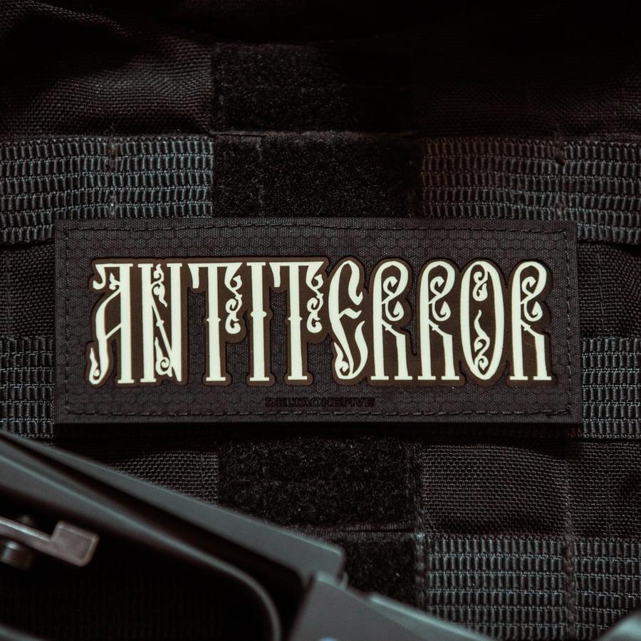 Image of [ANTITERROR*]