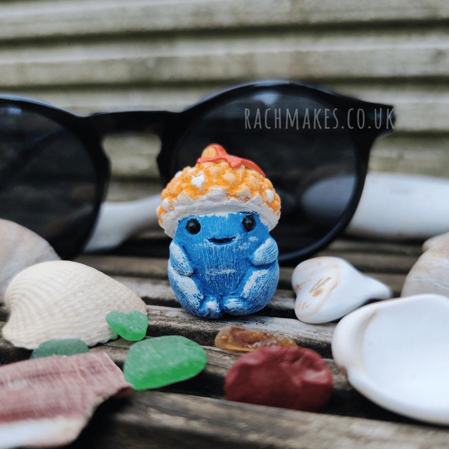 Image of Beach Baby Acorn